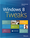Windows 8 Tweaks by Steve Sinchak